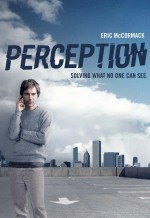 Perception Sezon 3 (2014) afişi
