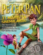 Peter Pan'n Yeni Maceralar