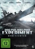 Philadelphia Deneyi (2012) afişi
