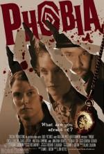 Phobia (2013) afişi