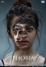 Phobia (2016) afişi
