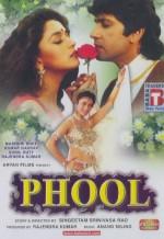 Phool (1993) afişi