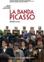 Picasso Çetesi (2012) afişi