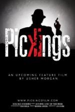 Pickings (2016) afişi