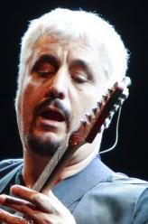 Pino Daniele profil resmi
