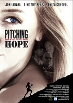 Pitching Hope (2013) afişi