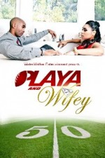 Playa and Wifey (2012) afişi
