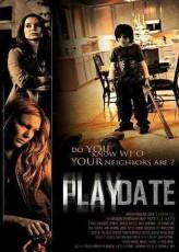 Playdate (2012) afişi