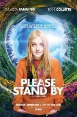 Please Stand By (2017) afişi