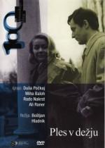 Ples v dezju (1961) afişi