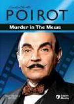 Poirot Arka Sokaktaki Cinayet (1989) afişi