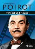 Poirot Sondaki Evdeki Tehlike (1990) afişi