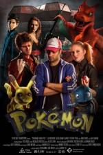 Pokémon Apokélypse (2010) afişi