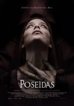 Poseidas (2015) afişi