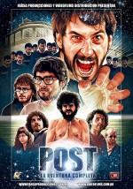 Post: La Aventura Completa (2010) afişi