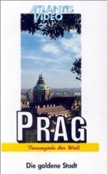 Prag (1992) afişi