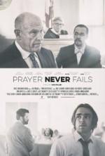 Prayer Never Fails (2016) afişi