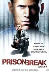 Prison Break (2005) afişi