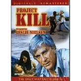 Project: Kill (1976) afişi