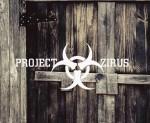 Project Zirus (2017) afişi