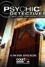Psychic Detectives Sezon 1 (2004) afişi