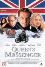 Queen's Messenger