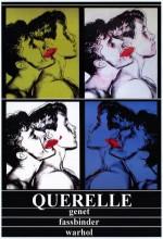 Querelle (1982) afişi
