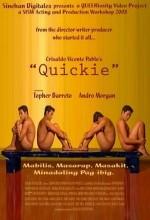 Quickie (2008) afişi