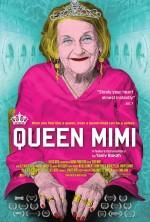 Queen Mimi (2015) afişi