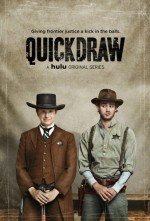 Quick Draw (2013) afişi