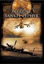 Race For The Yankee Zephyr (1981) afişi