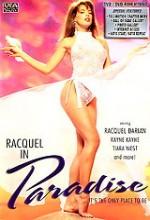 Racquel In Paradise (1990) afişi