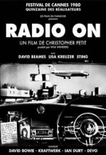 Radio On (1980) afişi