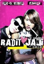 Radit & Jani (2008) afişi