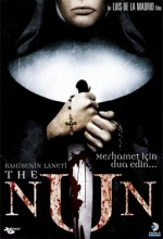 Rahibenin Laneti (2005) afişi