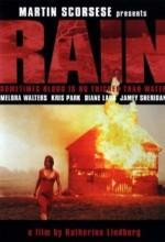 Rain (ıv) (2001) afişi