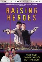 Raising Heroes (1996) afişi