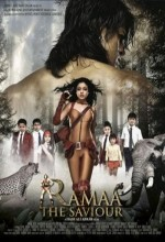 Ramaa: The Saviour (2009) afişi
