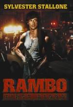Rambo 2 Filmini izle (Türkçe Dublaj)