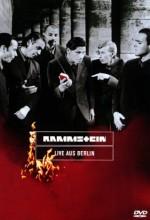 Rammstein: Live Aus Berlin (1999) afişi