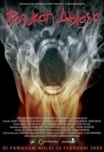 Rasukan Ablasa (2009) afişi