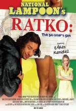 Ratko: The Dictator's Son (2009) afişi