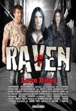 Raven (love Bites) (2009) afişi