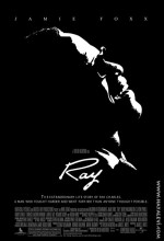 Ray (2004) afişi