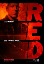 Red Filmini izle