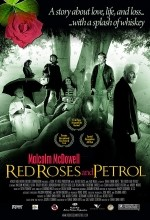 Red Roses and Petrol (2003) afişi