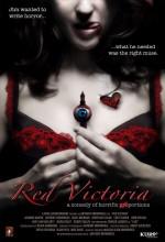 Red Victoria (2008) afişi