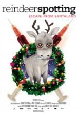 Reindeerspotting (2010) afişi