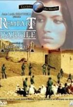 Remparts D'argile (1968) afişi