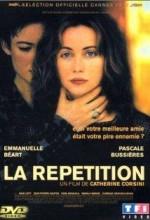Replay (2001) afişi